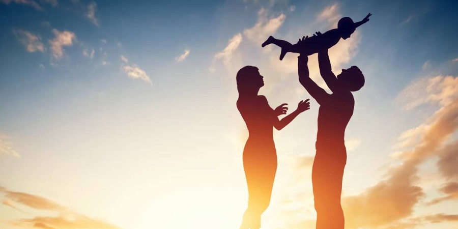 6 Things Mom & Dad Taught Me AboutLove