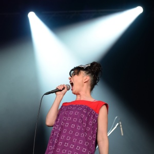 20 Badass Kathleen Hanna Quotes That Reaffirm She Is The Poster Grrrl For Feminism