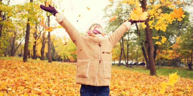 11 Undeniable Reasons Why Fall Is Clearly Better ThanSummer