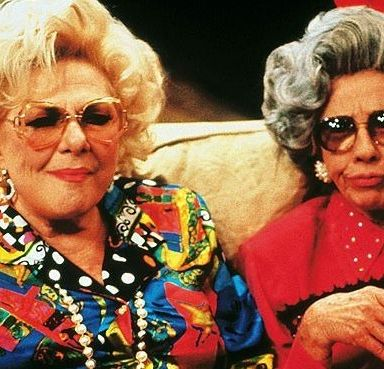 16 Signs You Are Secretly A Jewish Grandmother In A 20-Something Body