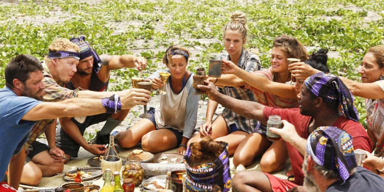Here Is What Would Happen If We Put Each Myers-Briggs Personality Type On 'Survivor'