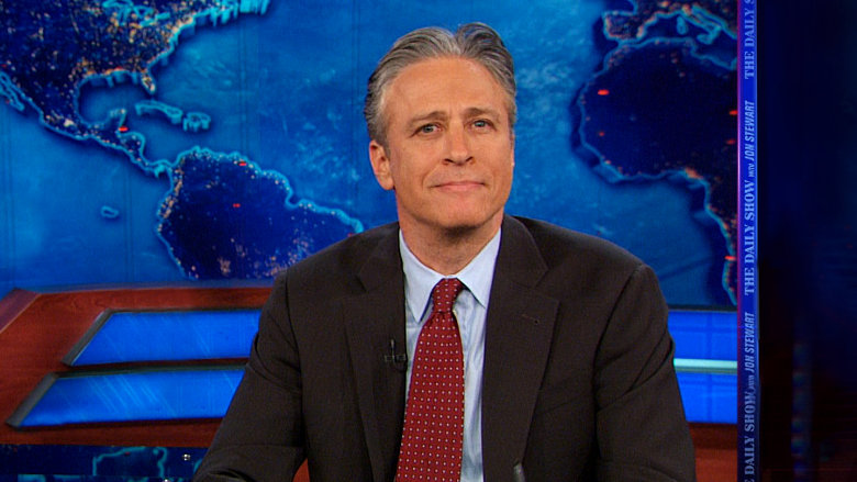 8 Pivotal Jon Stewart Moments To Help Get You Through Life After 'The DailyShow'