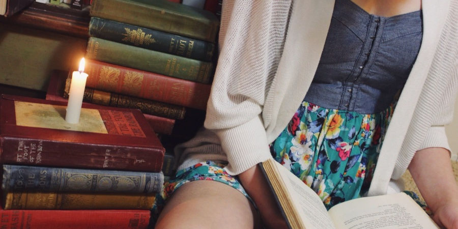 9 Books Perfect For When You Just Need To Hermit Away AndCry