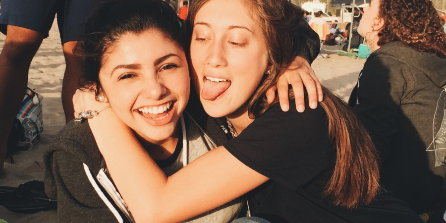 13 Women Explain Exactly Why They Love Their Female Best Friend So Much