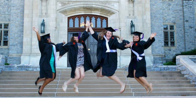 10 Things You Stress About In College That Don't Actually Matter (Like, AtAll)