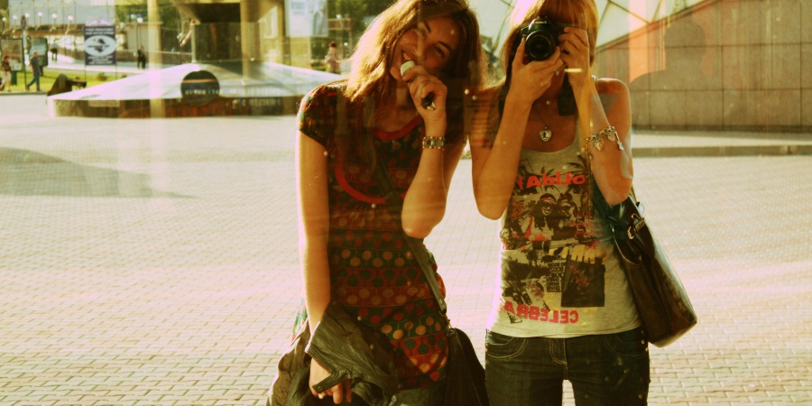 18 Bullshit Things You Say To Other People Versus What You'd Say To Your BestFriend