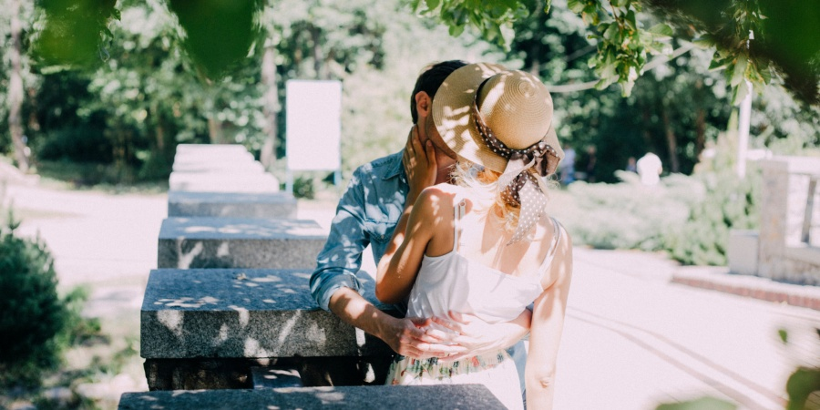 12 Simple Things Couples Can Do To Fall In Love All OverAgain