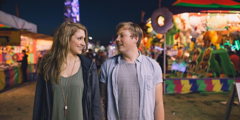 7 Signs You're Passing Up The Nice Guy You Think You Don'tWant