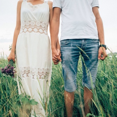 10 Reasons Every Healthy Couple Should Embrace Period Sex