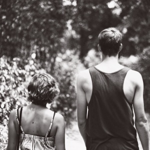 8 Things That Are Holding You Back From Really Letting Him In