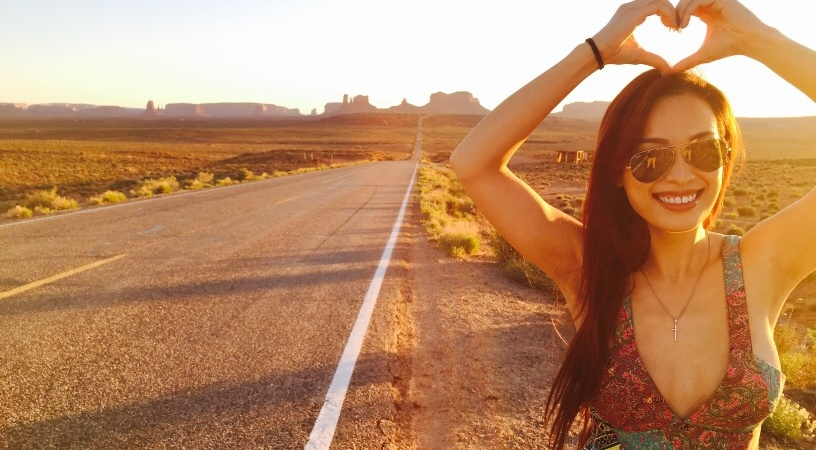 12 Simple Ways I Try To Be A Little Bit Braver EveryDay