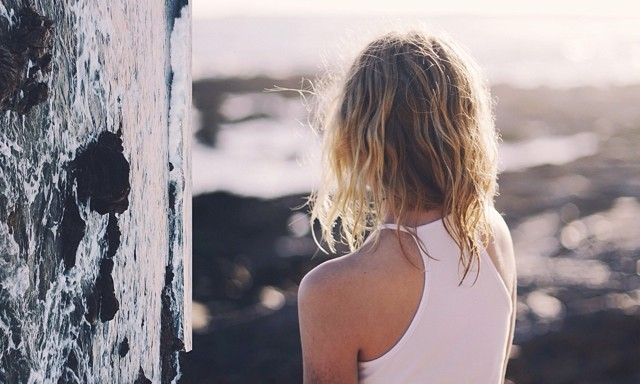 What It's Like To Be Optimistic And Depressed At The SameTime