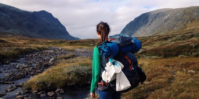 14 Things Only Introverts Who Seriously Love Being OutdoorsUnderstand