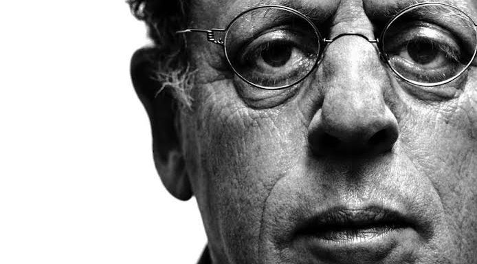 Music For Writers: Philip Glass' 'Not-Ninth' Symphony