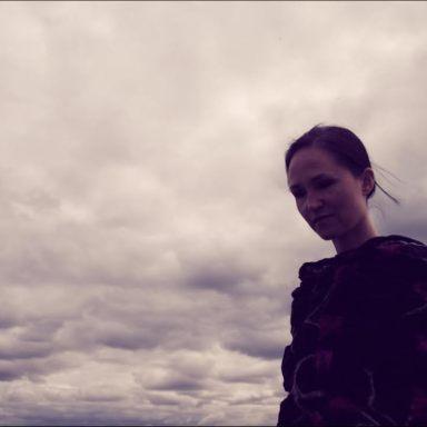 Music For Writers: Anna Thorvaldsdottir's Light Air Of Restraint