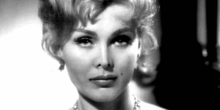 Hungary For Your Love: 33 Classic Burns From Zsa ZsaGabor
