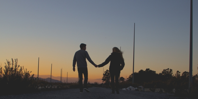 14 Little Things Every Guy Does When He's Really Into The Girl He'sDating
