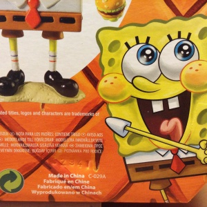 Is The Spongebob Squarepants Musical Being Written By David Bowie, Aerosmith, John Legend, And Other Top-Tier Artists?