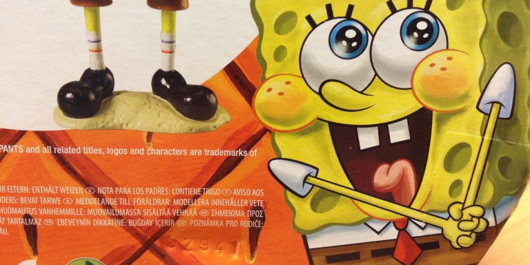 Is The Spongebob Squarepants Musical Being Written By David Bowie, Aerosmith, John Legend, And Other Top-TierArtists?