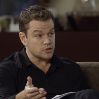 Explaining Diversity To Matt Damon (And Other People Who Don't Get It)