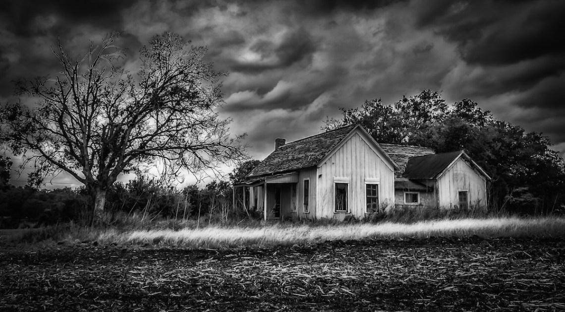 Flickr / Anne Worner
