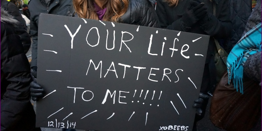 The Fight For Mental Health And Happiness During The Time Of 'Black Lives Matter'