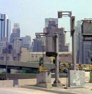 1976 port authority