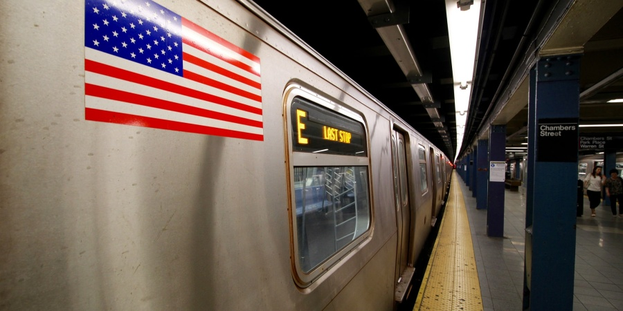 Why Our Exes Are Like The E Train