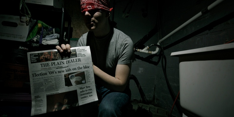 If You're Ever Taken Hostage, Here Are The Things You Should And Shouldn'tDo