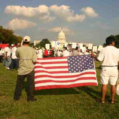 The Immigration Debate: What's At Stake?