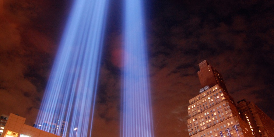 What It Was Like To Be A Kid On9/11