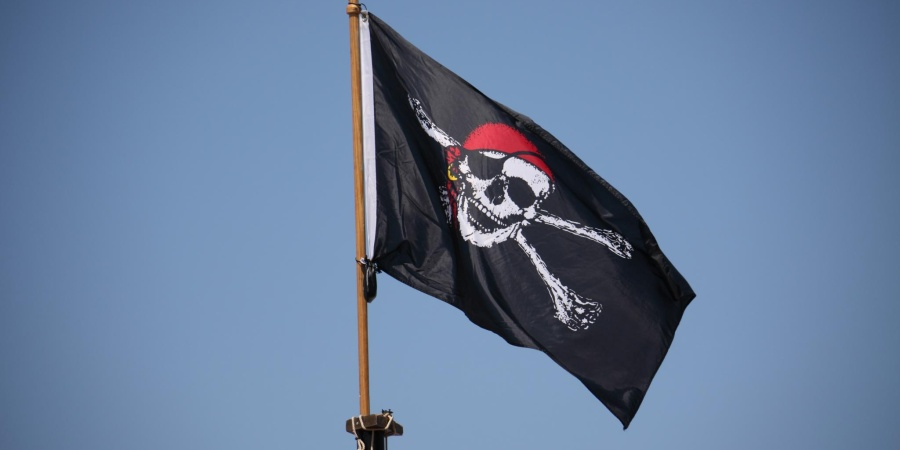 17 Phrases You Absolutely Must Use On 'Talk Like A Pirate Day'