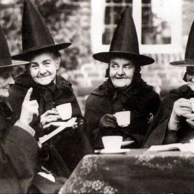 10 'Witches' Who Were Famously Killed For Their Alleged Crimes