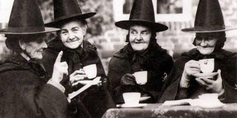 10 'Witches' Who Were Famously Killed For Their AllegedCrimes