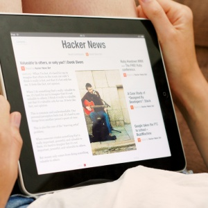 Competition In The Curated News App Market Gets Fierce This Year