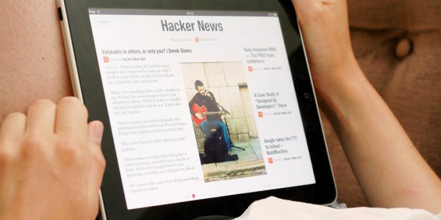 Competition In The Curated News App Market Gets Fierce ThisYear