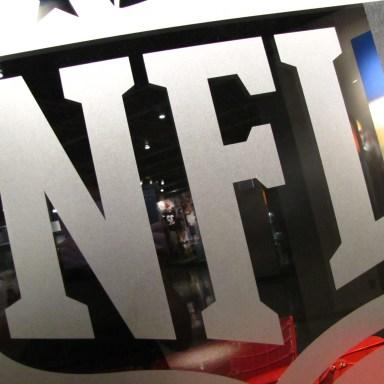 Dear Fellow Football Fans: The NFL Is Not About Football
