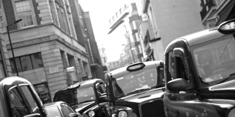 7 Reasons You Should Always Choose A London BlackCab