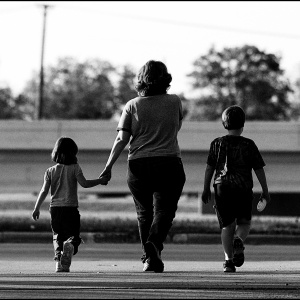 4 Things We All Need To Teach Our Sons About Gender Equality