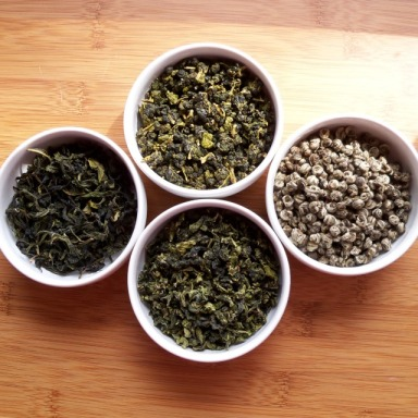 9 Things That Happen When You're Obsessed With Green Tea