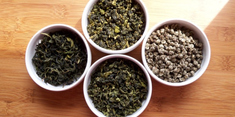 9 Things That Happen When You're Obsessed With GreenTea