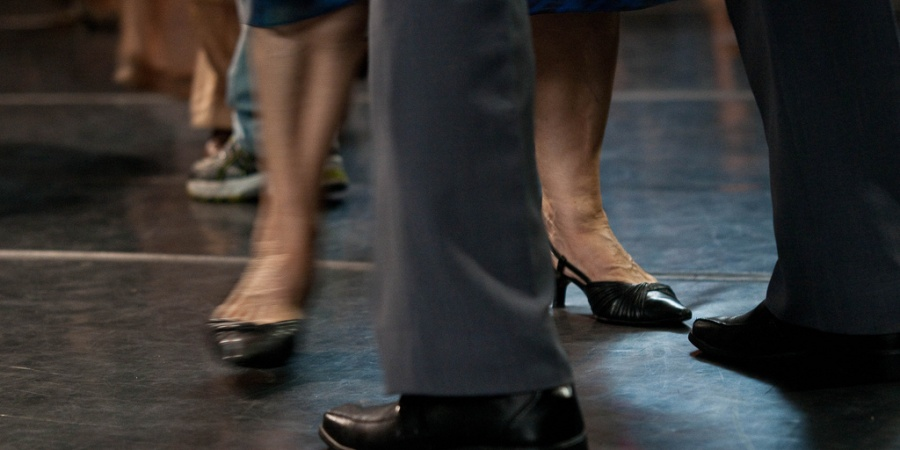 How Dancing Cured My Anxiety