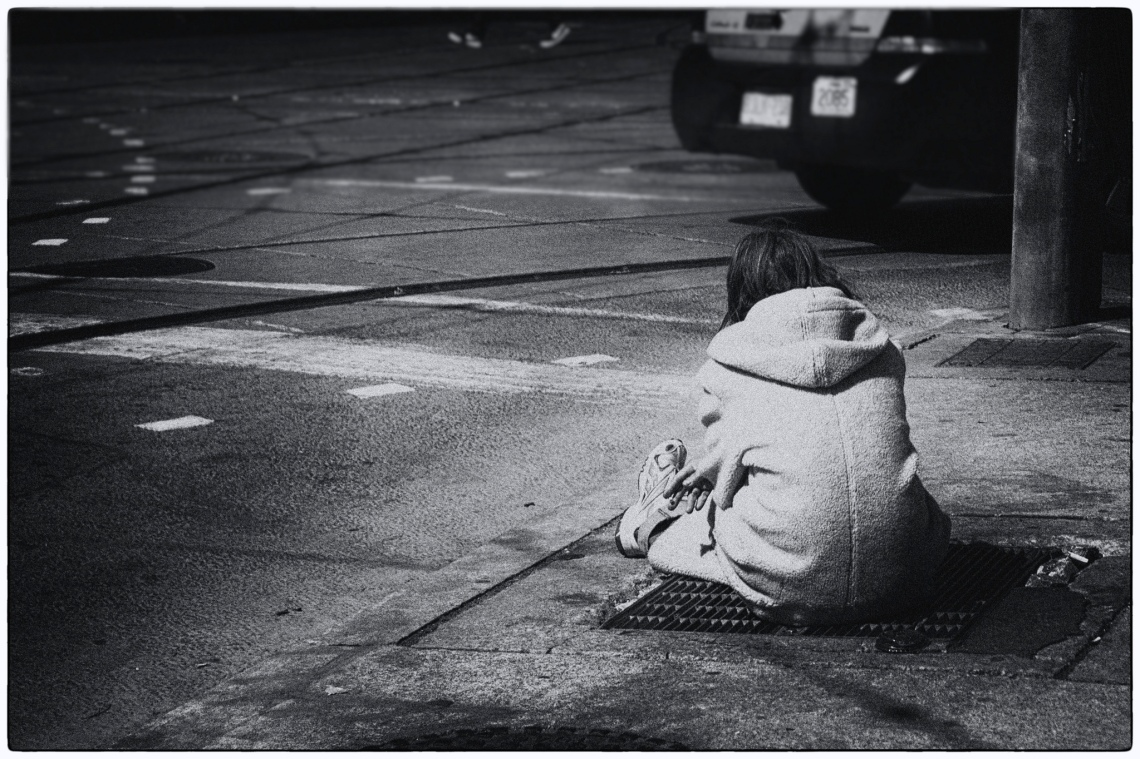 Flickr / Terry Ozon
