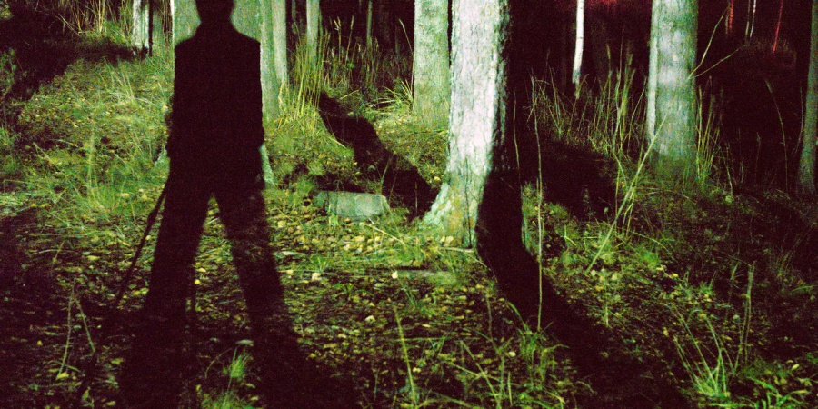 18 People Talk About The Unexplainable Things They Saw At Night And Still Can'tForget