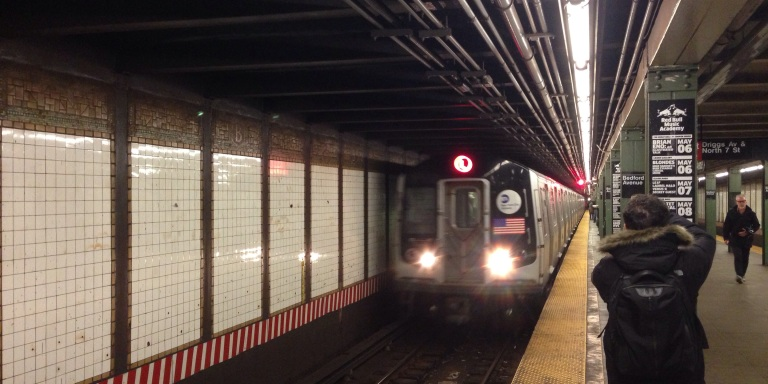 Every Train Within The New York City Subway System,Explained