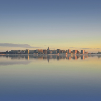 7 Reasons Why I'm Excited To Call Madison, Wisconsin My New Home