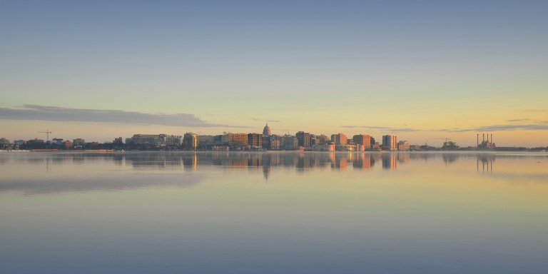 7 Reasons Why I'm Excited To Call Madison, Wisconsin My NewHome