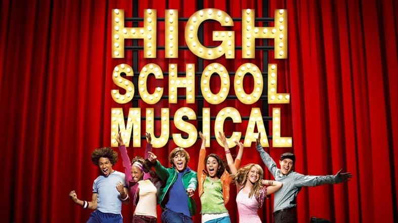 Amazon / High School Musical