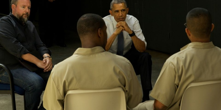 'Fixing The System' – 5 Things America Learned About The Broken Criminal JusticeSystem