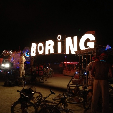 Burning Man For Dummies: Everything You Need To Know About The Festival In The Desert Where Rich Kids Play Hippie